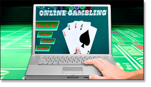 online gambling affect mortgage