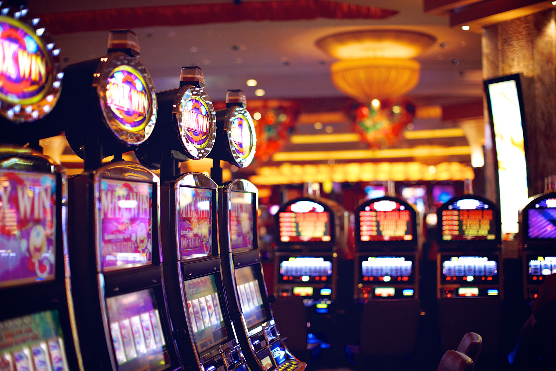 Identifying multiplier payouts available with slot gambling agent sites